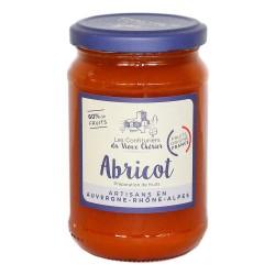 Préparation Abricot - Confitures du Vieux Chérier