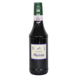 Sirop de Myrtille